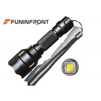 Buy cheap Outdoor Portable CREE XM-L T6 LED Torch Handheld with 5 Mode for Night Bike Ride from wholesalers