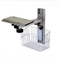 Buy cheap multifunction mindray patient monitor wall mount with bracket for mindray/edan/biolight from wholesalers