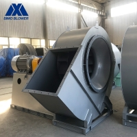 Buy cheap Forward Curved Single Inlet Exhaust 80°C Centrifugal Flow Fan from wholesalers