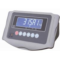 Buy cheap Plastic Electronic Weighing Indicator , Digital Load Cell Indicator For Pallet Jack Scale from wholesalers