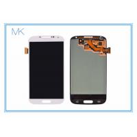 Buy cheap No chromatic aberration samsung galaxy s4 screen replacement with Earpiece Screen Mesh from wholesalers