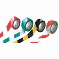Buy cheap Marking tapes, suitable for indoor and outdoor environments from wholesalers