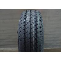 Buy cheap Fuel Efficiency Semi Steel Radial Tire , Lightweight Truck Tires C Wet Grip 185R14LT from wholesalers