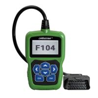 Buy cheap OBDSTAR F104 Chrysler Jeep & Dodge Pin Code Reader and Key Programmer from wholesalers