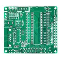 Buy cheap Quick Turn BGA PCB with 6 Layers, Blind/Buried Holes/Controlled Impedance and ENIG Surface Treatment from wholesalers