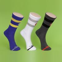 Buy cheap Anti - Foul Nylon Pink Sports Ankle Socks For Children / Adults from wholesalers