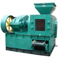 Buy cheap coal pellet machine/roller press machine/briquette press machine from wholesalers