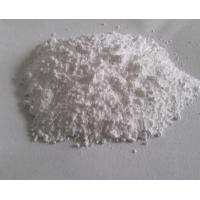 Buy cheap White crystal powder Fire Retardant Powder for chromatographic analysis reagents from wholesalers