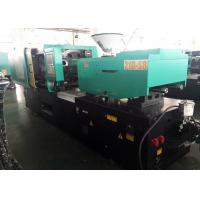 Buy cheap Bi - Metal Surface PVC Pipe Fitting Injection Molding Machine 210Ton With Clamping Unit from wholesalers