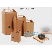 Buy cheap 25kg kraft paper bag Cement,Flour,Rice,Fertilizer,Food,Feed Bag,customized logo printing durable moisture proof,bagease from wholesalers