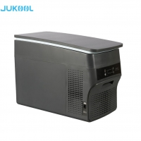 Buy cheap Outdoor Cooling Freezing 45dB 32L Car Mounted Refrigerator product