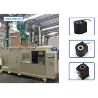 Buy cheap Professional BMC Injection Molding Machine With Vehicle Solenoid Valves from wholesalers