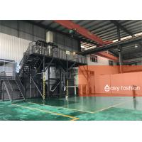 Buy cheap Powder Manufacturing Equipment Electrode Induction Melting Inert Gas (EIGA) Atomization from wholesalers
