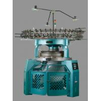 Buy cheap High Speed Inter-Rib Circular Knitting Machine from wholesalers