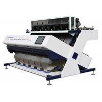 Buy cheap Multi Use 6 Chute Wheat Color Sorter With High Frequency Solenoid Valve from wholesalers
