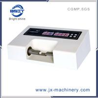 Buy cheap YD-3 automatic type tablet hardness tester used for pharmaceutical laboratory from wholesalers