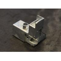 Buy cheap Precision Mold Die Casting Components Parts Durable For Window Lock from wholesalers