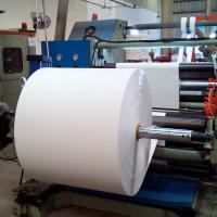 Buy cheap 1 Side PE Coated Paper 100% virgin pulp paper from wholesalers