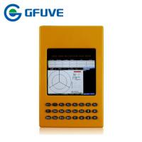 Buy cheap Small Volume Gf311 Portable Power Quality Meter With RS232 Communication Port from wholesalers