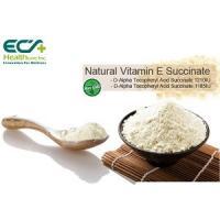 Vitamin E Acetate Powder 1000 IU , Antioxidant Dietary Supplement 24 Month Shelf Life