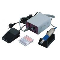 Buy cheap Light Weight Pen Shape Electric Nail Drill With AC 100 - 240V 3.2mm Variable Speed Control from wholesalers