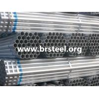 Buy cheap Problems with Galvanized Steel Water  Pipes from wholesalers