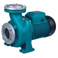 Buy cheap Single Phase Heavy Flow 1.5 HP Electric Water Pump For Garden Irrigate from wholesalers