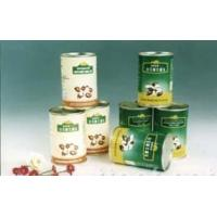 Buy cheap Canned eau douce White Meat Snail from wholesalers