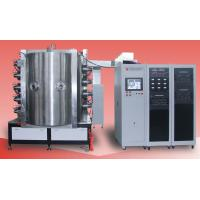 Buy cheap Pvd Chrome Vacuum Metallizer,  UV PVD coating process,  Chrome electroplating replacement coating solutions from wholesalers