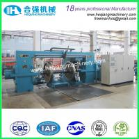 Buy cheap HQ01 Automatic CNC Wheelset Press, Wheel Press-mounting machine for Railway vehicle maintenance from wholesalers