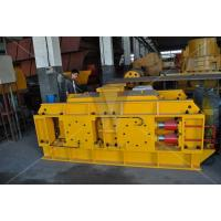Buy cheap High Strength Hydraulic rock Roller Crusher for Mining Broken  double roller crusher from wholesalers