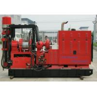 Buy cheap High Performace Core Drilling Rig , Mechanical Rotary Drilling Rig XYB-4 from wholesalers