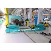Buy cheap Fixed automatic Bearing Dismount press, Railcar Bearing puller, Rolling bearing withdrawing machine from wholesalers