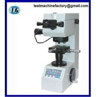Buy cheap HV-1000 MICRO VICKERS HARDNESS TESTER from wholesalers