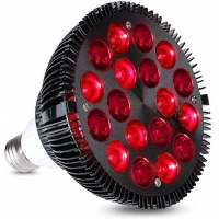 Buy cheap Revive Anti Aging E27 Base 54W Red LED Light Therapy from wholesalers