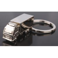 Buy cheap cheap 3D keychain model truck from wholesalers