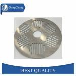 Buy cheap Cutting Aluminum Circle Sheet , 1060 3003 Aluminum Sheet Disc Spare Part from wholesalers