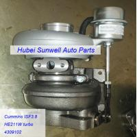 Buy cheap Foton Cummins turbo 2835663 / 3774186 / 3774187 from wholesalers