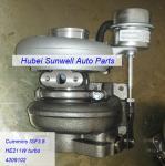 Buy cheap Foton Cummins turbo 2835663 / 3774186 / 3774187 from wholesalers