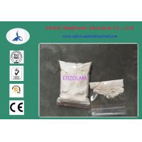 Buy cheap 99% Etizolam CAS 40054-69-1 Pharmaceutiacl Intermediate For Lab Research product