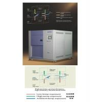Buy cheap Programmable Thermal Shock Chamber , Climatic Test Chamber With Cooling Tower from wholesalers