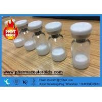 Buy cheap Fat burning steroids Polypeptide Peg Mgf Lyophilized Powder ( 2mg / Vial ) for bodybuilding from wholesalers