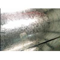 Buy cheap Buildings Roofing Systems Hot Dipped Galvanized Steel Coils For Steel Tiles from Wholesalers