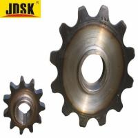 Buy cheap Factory customized powder metallurgy  sintered chain sprocket from wholesalers