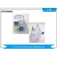 Buy cheap Peg Tube Feeding Pump , Enteral Feeding Equipment  / G Tube Feeding Machine from wholesalers