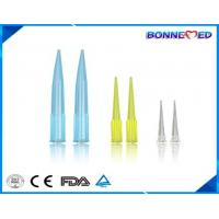 Buy cheap BM-L14001 2019 Hot Sale Laboratory Disposable 200ul Pipette Tips for Eppendorf Gilson Finland Micro Transfer Pippete from wholesalers