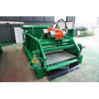 Buy cheap BEM oilfield drilling shale shaker for solid control from wholesalers