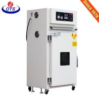 Buy cheap Big Size Industrial Drying Oven ±1.0℃ Distribution Accuracy Motor Overload Protection from wholesalers