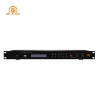 Buy cheap RH-AUDIO New Product Digital Rack Mountable Usb Recorder & Player with FM BT from wholesalers