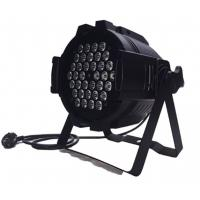 Buy cheap 36*3W Par 64 Light, Stage Light, 3 in 1 Thick Par Light,Aluminum Par Light, DMX Stage Light,Aluminum Steel from wholesalers